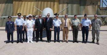 Η Ελλάδα πολεμικό ορμητήριο για ΗΠΑ – ΝΑΤΟ