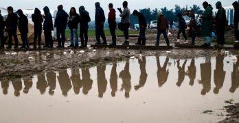 Παγκόσμια Ημέρα Προσφύγων- Ανακοίνωση του ΚΚΕ