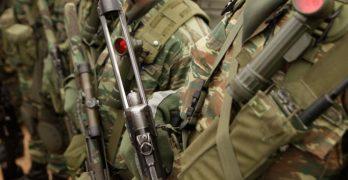 Στρατιώτης αυτοκτόνησε ενώ φυλούσε σκοπιά στη νησίδα Ρω