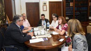 Κουτσούμπας Ελληνική Ομοσπονδία Καρκίνου