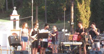 Με επιτυχία ολοκληρώθηκε η 11η Γιορτή Μουσικής στο Άλσος Αγίου Σουλά.