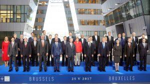 ΝΑΤΟ Σύνοδος κορυφής