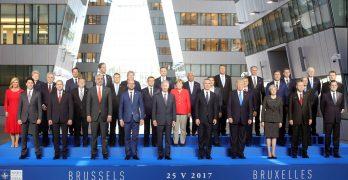 ΣΥΝΟΔΟΣ ΚΟΡΥΦΗΣ ΤΟΥ ΝΑΤΟ: Επικίνδυνες αποφάσεις για πολεμικές προετοιμασίες παντού