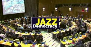 Jazz Democracy