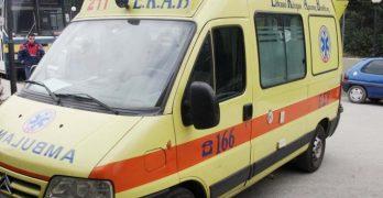 Η Ε.Ι.ΘΕ.Λ. διεκδικεί προσλήψεις στο Κ.Υγείας Πάτμου και στελέχωση του ΕΚΑΒ