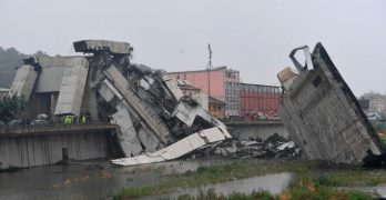 ΚΚΕ-Μήνυμα προς το Κομμουνιστικό Κόμμα Ιταλίας για τα θύματα από την κατάρρευση της Γέφυρας