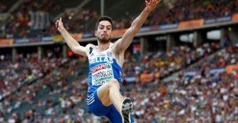 Σημαντικές επιτυχίες για τους Ελληνες αθλητές στο Ευρωπαϊκό πρωτάθλημα στίβου
