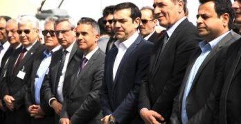 Ανακοίνωση της Κ.Ο. Σύρου του ΚΚΕ για την επίσκεψη του κ.Τσίπρα στη Σύρο