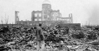 Χιροσίμα – Ναγκασάκι-Τιμή στα θύματα του πυρηνικού ολοκαυτώματος η ένταση της αντιιμπεριαλιστικής πάλης