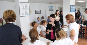 Ομιλία της Αλέκας Παπαρήγα στο Φεστιβάλ της ΚΝΕ Ρόδου αυτή τη Κυριακή