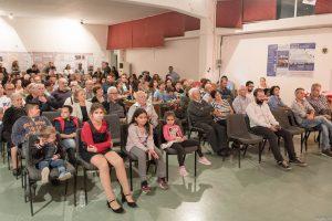 εκδήλωση για 100 χρόνια ΚΚΕ στη Σορωνή