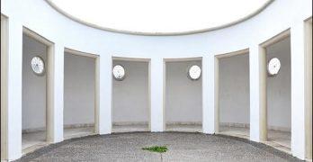 Δύο Ιταλοί φωτογράφοι ανάμεσα στην αρχαιότητα και τον μοντερνισμό